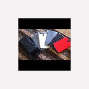 Accessories - SOLD SAMSUNG GALAXY 8 PHONE CASE GONZALOCORTEZ